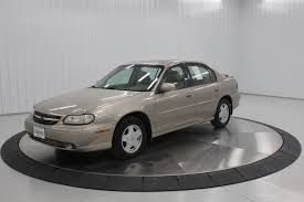 Used Chevrolet Malibu Under $3,000 For Sale ▷ Used Cars On ...