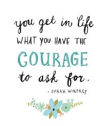 Quotes About Courage Delectable 48 Inspirational Courage Quotes With Pictures SayingImages