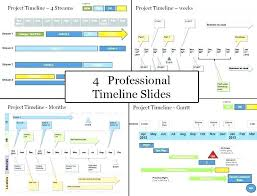 Free Project Timeline Template Free Project Timeline Template Mytv Pw