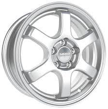 Колесный диск <b>SKAD Киото 6x15/4x100 D54.1</b> ET46 Селена ...