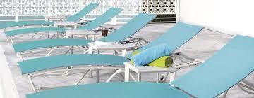 mercial pool furniture