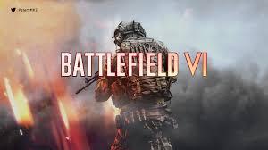 Fan-Made Battlefield 6 key art inspired by BF4, 1 and V : BattlefieldV