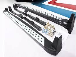 <b>Пороги OEM OEM-Tuning</b> CNT16-12CRV-005B для Honda CR V ...