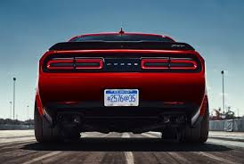 2018 dodge automobiles. beautiful dodge teaser for 2018 dodge challenger srt demon debuting at 2017 new york auto  show with dodge automobiles o
