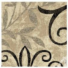 better homes and gardens iron fleur area rug. Exellent Fleur New Beige Better Homes And Gardens Iron Fleur Area Rug Throughout And