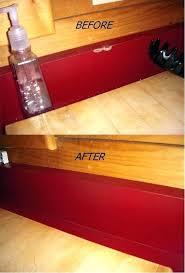 repairing laminate countertop how