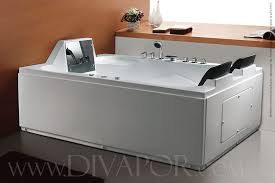 luxor whirlpool tv bath