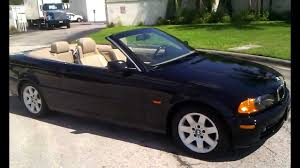 FOR SALE 2001 BMW 325Ci Convertible WWW.SOUTHEASTCARSALES.NET ...