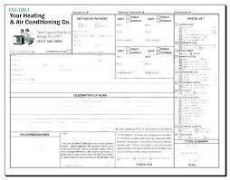 free estimate forms templates hvac estimate template job estimate form sheet hvac estimate