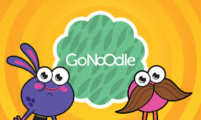 Image result for go noodle