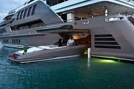 garage door on boat