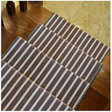Durch die kantenabdeckung auch zur treppensanierung geeignet. Amazon De Treppenmatten Teppich Treppen Treppen Pads Adhesive Teppich Matte For Stair Tread