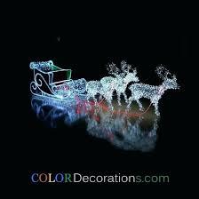 outdoor sleigh decoration outdoor sleigh decoration whole best outdoor led light decorations reindeer sleigh outdoor sleigh outdoor sleigh decoration
