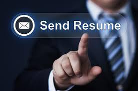 Send Us a Message. UPLOAD RESUME: