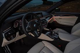 BMW Convertible bmw 5er g30 : Fourtitude.com - All-new 2017 G30 BMW 5-Series unveiled ...