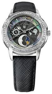 Наручные <b>часы L</b>'<b>Duchen</b> D737.11.31 — купить по выгодной цене ...