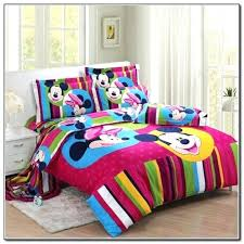 mickey and minnie bedding mickey mouse bed set full size mickey mouse full size bedding set