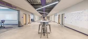 Interior Design School Boise Erstad Architects Boise Architecture Company