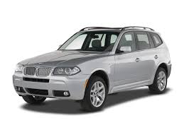 Coupe Series 2006 bmw x3 review : 2007 BMW X3 Reviews and Rating | Motor Trend