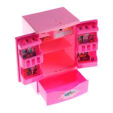 Us 02 16 Offpoppenhuis Hi Fi Tv Kast Audio Speler Bank Stoel Lounge Voor Pop Woonkamer Slaapkamer Kind Meubilair Speelgoed Accessoires In Dolls