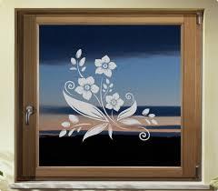 Fensterfolie Motivaufkleber Wasserfest Und Selbstklebend