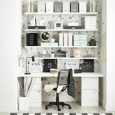 Bisley White 2- & 3-Drawer Locking Filing Cabinets