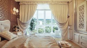 Latest Curtains For Bedroom Modern Curatin Models How To Choose Curtains With 2 Rows 4927