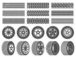 Motorcycle Tire Tread Design Wheel Tires Car Tire Tread Tracks Motorcycle Racing Wheels