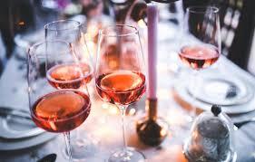 top pairings the best food pairings for rosé