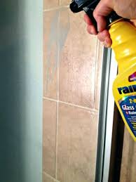 spot x hard water stain remover how to remove hard water stains from glass shower doors