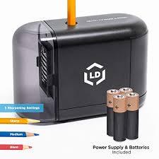 2017 affordable electric pencil sharpener