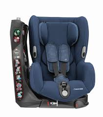 maxi cosi child car seat axiss nomad blue 2018 large image 1