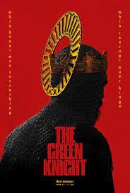 The Green Knight (2021) Film ...