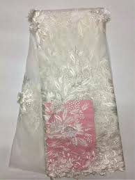 <b>2016 African</b> guipure lace fabric for sewing <b>African cord lace</b> fabric ...