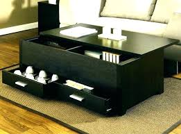 fantastic small coffee table with storage with coffee tables best modern coffee table modern coffee tables