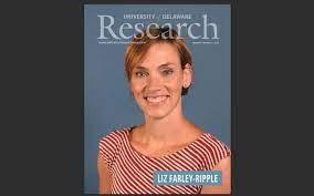 Liz Farley-Ripple | University of Delaware Research