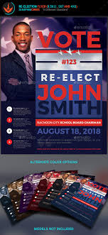 Free Election Campaign Flyer Template Campaign Flyer Templates C8f1677b0c50 Idealmedia