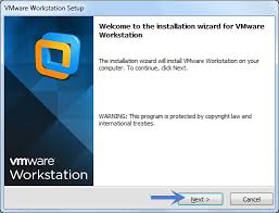 how to install vmware how to download and install typical vmware workstation in
