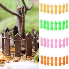 <b>Декорирование дома DIY</b> Мини сад многоцветной деревянный ...