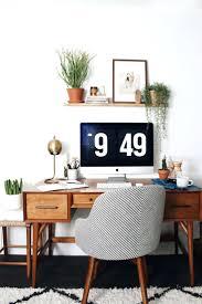 office desk idea. Extraordinary Top Beautiful Home Office Ideas Decorating Vintage Desk Idea