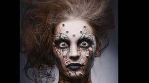 y costumes and creepy makeup ideas for women y gosts dead creepy discover