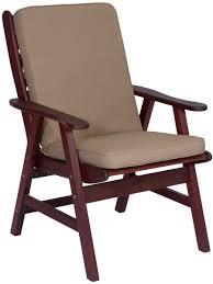 chair pads kmart australia chair cushions patio furniture cushions
