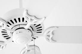 ceiling fans should be cleaned once every other month a cleaning expert says doc ever getty images istockphoto