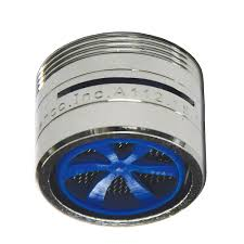 15 16 27m X 55 64 27f Slotted Faucet Aerator With Microban 1 5 Gpm
