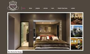 Home Interior Design Websites Exterior