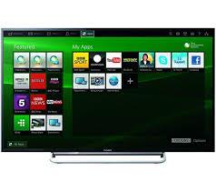 sony smart tv. 48 sony kdl48w605 full hd 1080p freeview smart led tv tv