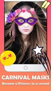 face stickers photo editor