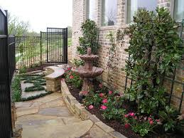 Small Picture Little Garden Traditional Garden Dallas by FineLines