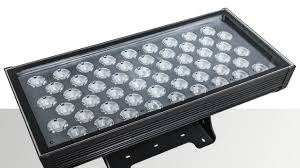 Multi Colored Flood Lights Outdoor