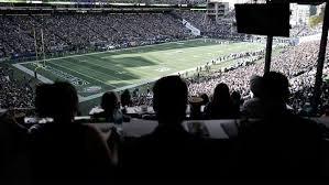 Seattle Seahawks Single Game Suites Seattle Seahawks